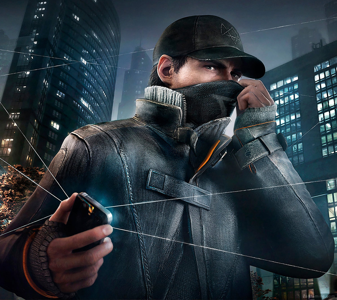 بازی Watch Dogs